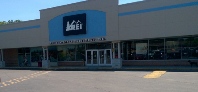 Keep REI in College Park Petition