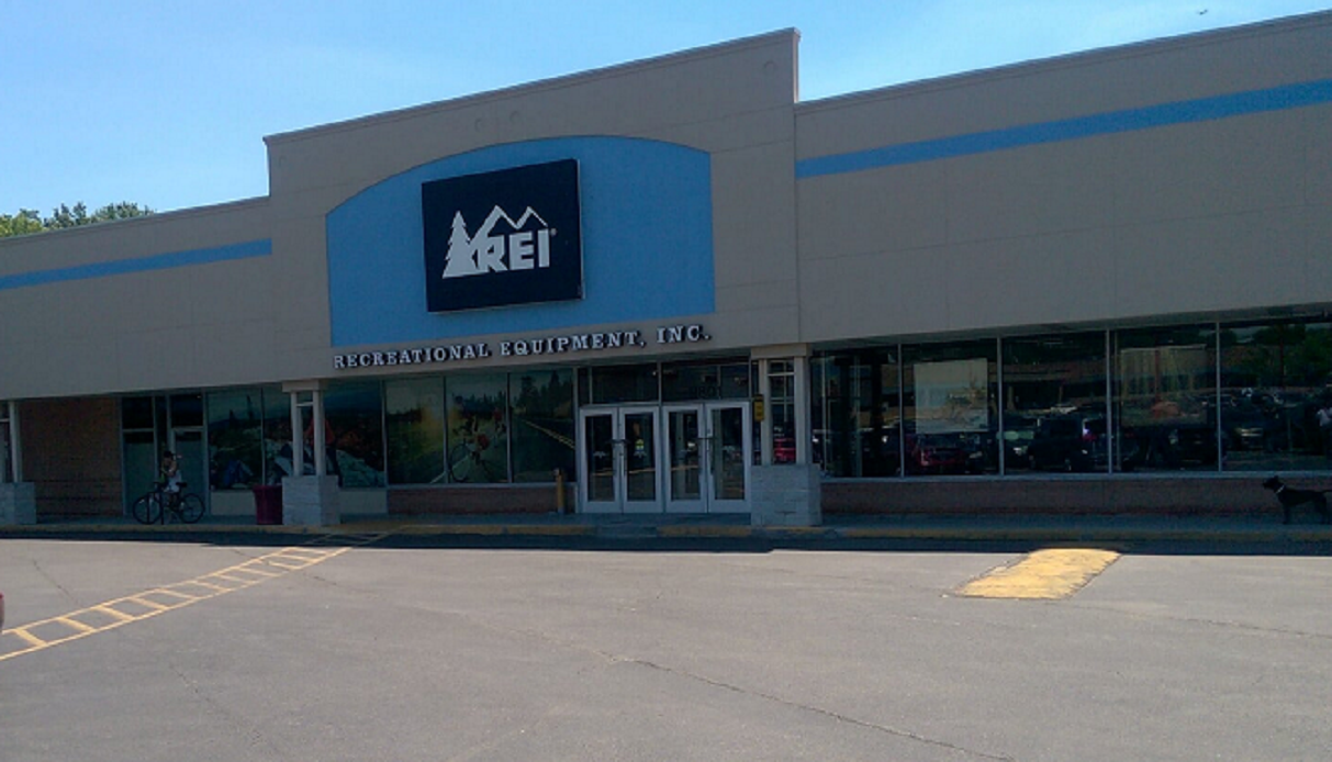 Petition to keep REI in College Park