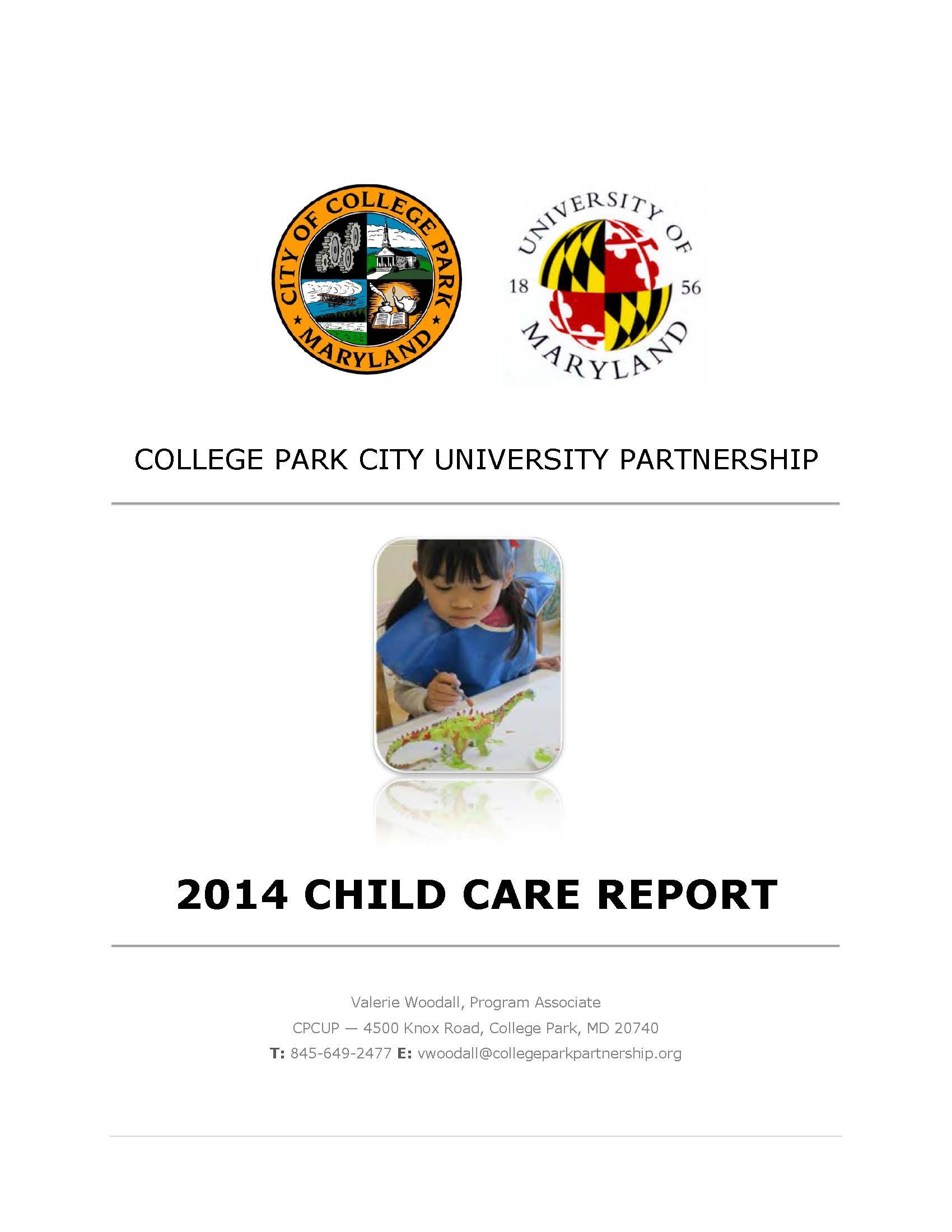 Childcarereportcover