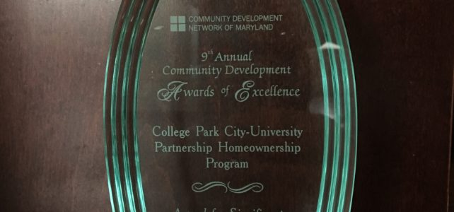 Homeownership Program recognized for its impact