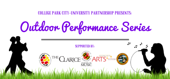 Outdoor Performance Series