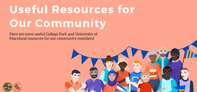 Community revitalization resources