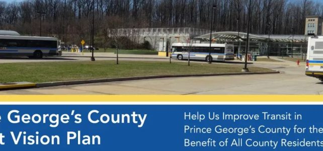 County Transit Vision Survey