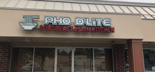 Pho D'Lite – Southeast Asian Kitchen