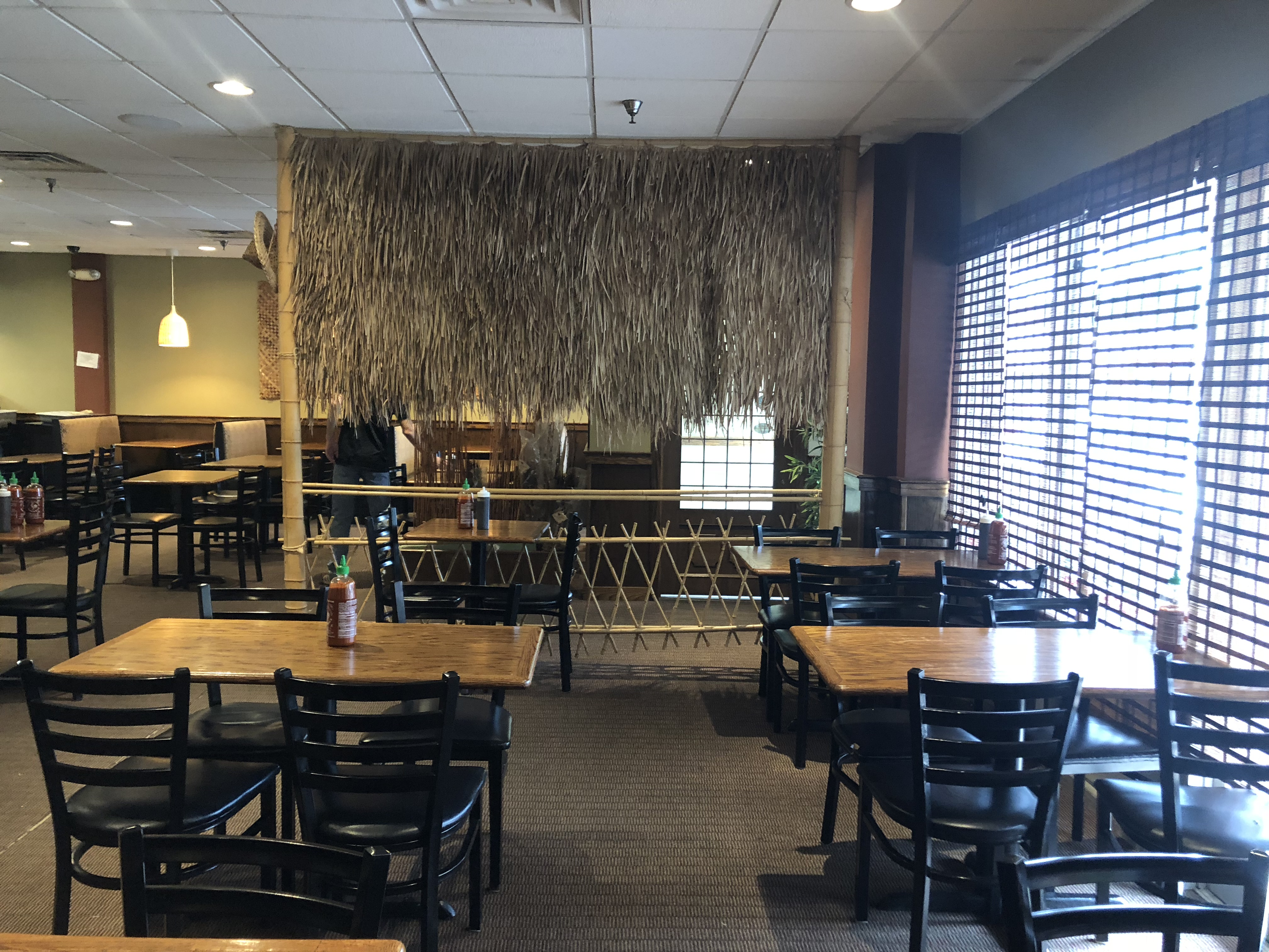 Nestled in the heart of Baltimore Avenue's College Park Shopping Center,  Pho D'Lite provides College Park with a wide array of various Asian  cuisines.