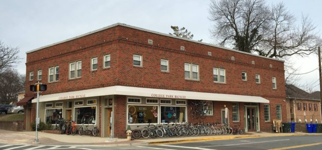 College Park Bicycles – dedicated to your biking needs!
