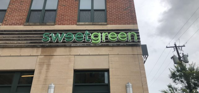 Sweetgreen: A Farm to Table Mentality