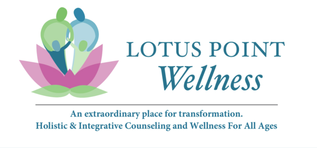 Lotus Point Wellness: acupuncture, yoga, counseling, nutrition and more