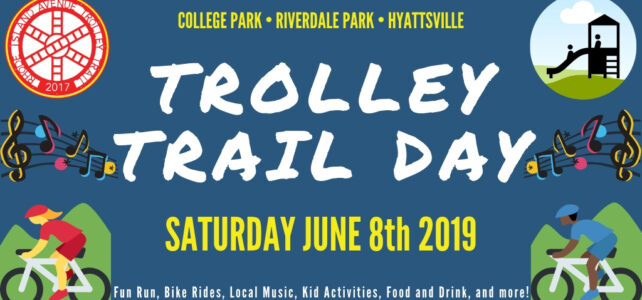 Protected: TROLLEY TRAIL DAY – June 8th!