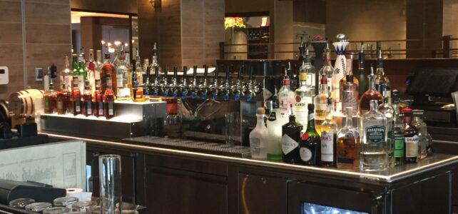 College Park Grill Brings Classy Dining to College Park
