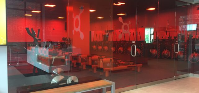 Orangetheory: The Happiest Way to Get Fit