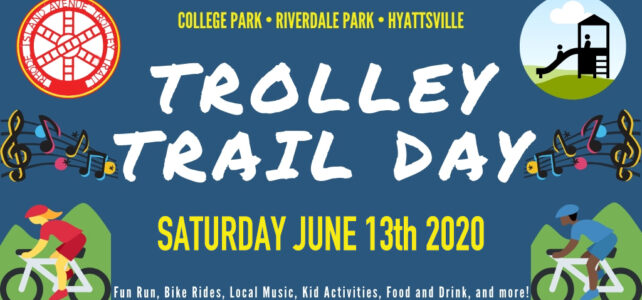 Trolley Trail Day | June 13, 2020