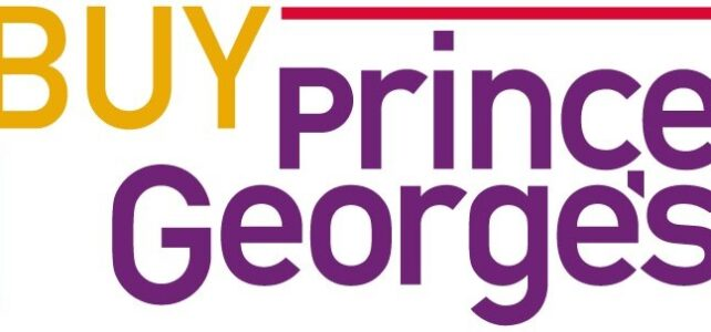 Buy Prince George's: Support the Movement