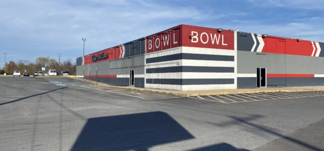 What's New at Bowlero in College Park